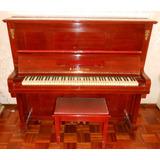 Piano Vertical Kallberger Berlín