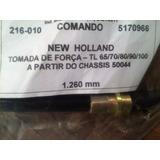 Cabo Tomada De Força Tdp Trator New Holland Tl 65 A 100