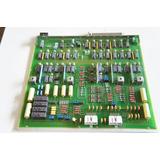 Placa Central Telefonica Philips Sopho Pabx Atu-em01 2w