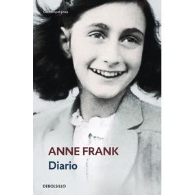 Libro: El Diario De Ana Frank (digital, Pdf)