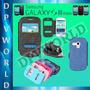 Estuche Tipo Flip Cover Samsung Galaxy S3 Mini Gt-l8190