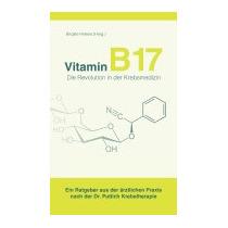 Libro Vitamin B 17 - Die Revolution In Der, Brigitte Hel Ne