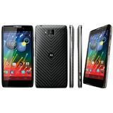 Celular Motorola Xt925 Razr Hd 4g Android 4.4 **leia Anúncio