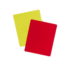 Conjunto De Cartões De Árbitro Kipsta - Decathlon
