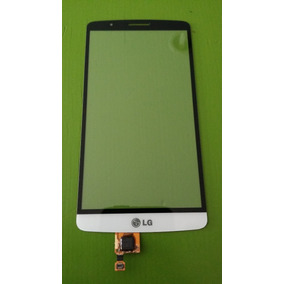 Touch Digitalizador Lg G3 D850 D851 D855 Ls990 Vs985 Blanco
