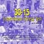 Test 30-15 Ift Entrenamiento Intermitente
