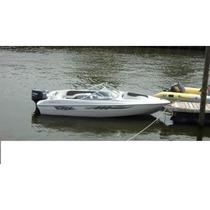 Lancha, Virgine Marine 506 Liquido Cascos Nuevos Sin Motor