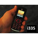 Nextel I335 Ptt Iden Rádio Resistente +bluetooth Nf Garantia