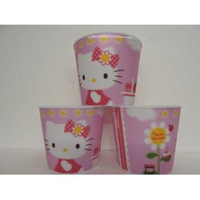 Hello Kitty Fiestas 10 Palomeros Dulceros Recuerdos Premio