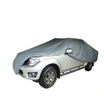 Capa Protetora Para Cobrir Carro Com Forro Central Gg