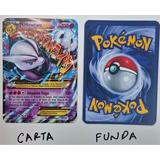 Colección De 164 Cartas Genéricas Pokémon Turbo Impulso