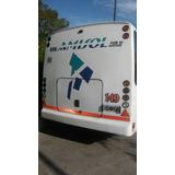 Minibus Iveco 24 Asientos,carroce Tecnoporte,de 11hs A 18hs