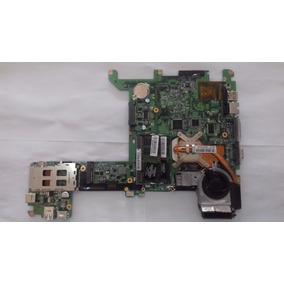 Placa Mãe Notebook Hp Touchsmart Tx2-1274nr