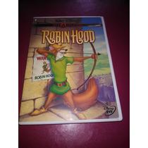 Robin Hood / Walt Disney