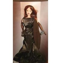 Club Barbie Couture Coleccionistas De Muñecas Exclusivo Clu