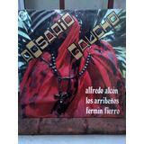 Rosario Gaucho Alfredo Alcon Lp Disco Vinilo Recitado Nm