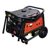Generador Monofásico Gamma Ve7500 - 15 Hp- 7 Kw - Naftero