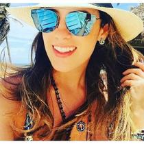 Óculos De Sol Feminino Verão 2017 | Moda Gatinho