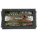 Modulo Amplificador Booster Ba-2000.4 4ch 1500rms Mosfet Ab