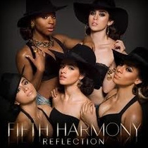 Cd Fifth Harmony Reflection Original Lacrado Pronta Entrega