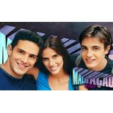 Dvd Malhação - 8ª Temporada (2001) Temporada Completa