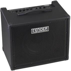 Combo Cubo Amplificador Fender Bronco 40 Para Baixo