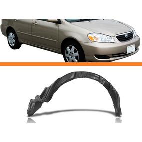 Parabarro Dianteiro Toyota Corolla 2003 A 2008 Lado Direito