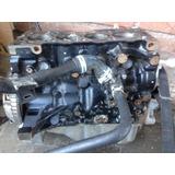 Motor Semiarmado Peugeot 206 207 208 1.6 16 Válvulas