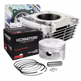 Kit Motor Titan 150 P/ 190cc Vedamotors Racing