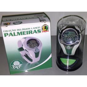 Relogio Digital Palmeiras