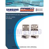 Pin De Carga Gt-s5360l Agente Autorizado Samsung