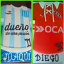Tortas De Futboll Camisetas Elegi Tu Cuadro