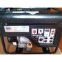 Generador Planta Electrica 6000watts 120/240 13hp Ust Gasoli
