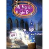 Mr.marvel And His Magic Bag 1 - Video Bo David Envío Gratis