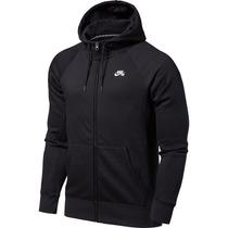 Jaqueta De Moletom Nike Sb Icon Fz Hoodie 800149 Original