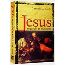 Livro Jesus Segundo As Escrituras / Introdução E Comentário