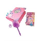 Juguete Diario Mágico Princesa Ditoys Disney