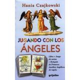 Jugando Con Los Angeles - Libro + Cartas - Original Cerrado