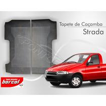 Tapete Strada Cabine Simples Até 2003 - Borcol Cacamba