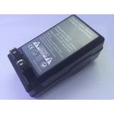 Cargador Para Sony Cybershot Dsc-w350 Dscw350 14.1mp