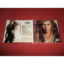 Jennifer Lopez - Jlo Cd Nac Ed 2001 Mdisk