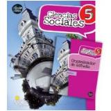Ciencias Sociales 5 Bonaerense Mundo En Tus Manos. Ed Aique