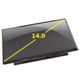 Pantalla 14.0 40p Slim Hp Envy 4-1155la Ultrabook Sin Touch