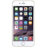 Iphone 6 Plus 128gb Dourado Original Desbloqueado + Película