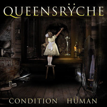 Queensrche Condition Human Lp 2vinilos180grs.import.en Stock