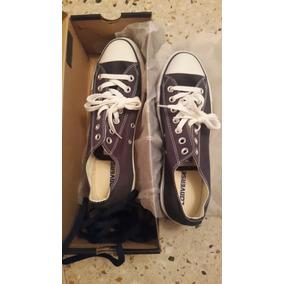 Zapatos Converse Origina Shuck Taylor 81/2 Azul Navy