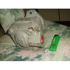Bomba De Aceite Para Equipo Hidraulico