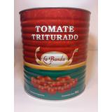 Tomate Triturado La Banda X 8 Kg