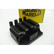 Bobina Ignição Gol G5 Magneti Marelli Bi0060mm