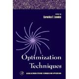 Libro Optimization Techniques, Cornelius T Leondes